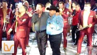 """El Coyote """"Jose Angel Ledesma"""" - Tragos De Amargo Licor con La Original Banda el Limon"""