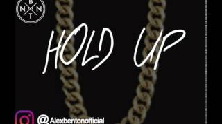 Alex BNTN - Hold UP