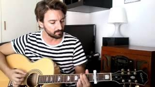 Botella - Mañana (Cover Mikel Erentxun)
