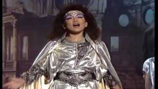 Kimera - The Lost Opera 1985