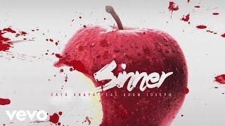 Cato Anaya - Sinner (Radio Edit)(Cover Audio) ft. Adam Joseph