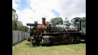 2. Cuban Railway Restoration Project Havana