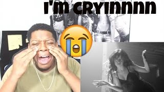Camila Cabello - Crying in the Club REACTION!!!