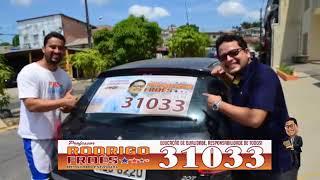 clipe oficial 31033 Rodrigo froes