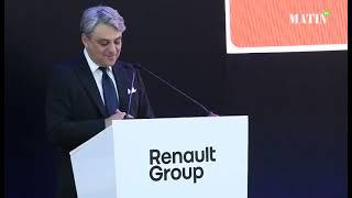 Ecosystème Renault : Le groupe Renault Maroc renouvelle ses accords avec le Royaume