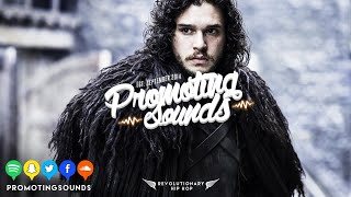 Forever M.C. x Chris Webby - Winter Is Here (Game Of Thrones Rap)
