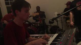 Jonah Nilsson (Dirty Loops) & Jacob Collier - Just Dance
