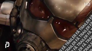 VINGADORES 3: Guerra Infinita 2018, Parte 1, Trailer Dublado