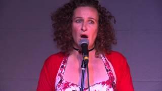 Hammer & Tongue National Slam Final 2014 at the Royal Albert Hall