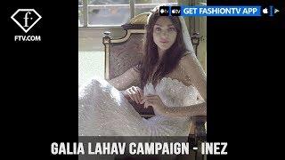 Galia Lahav Campaign Inez | FashionTV