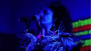La Yegros Live @ Guateque Soundz