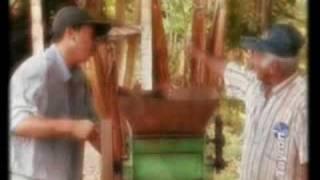 Canto a mi viejo - Luis Alberto Posada