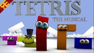 TETRIS: THE MUSICAL [by Random Encounters]