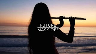 [COVER] Future - Mask off