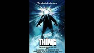 The Thing Monster Sound Effects