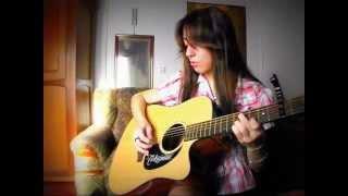 Paula Fernandes - Sensações (Cover)