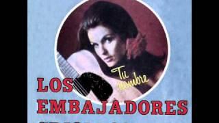 Los Embajadores Criollos - Ódiame