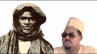 Ahmed Khalifa NIASS nous parle de Mame Cheikh Ibrahima FALL LAMP et de la voie BAYE FALL