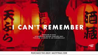 """I Can't Remember"" Joyner Lucas x Russ Type Beat 2018 - Prod. By Kato On The Track"