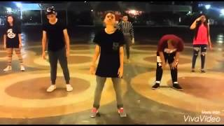 Eva Simons ft. Konshens - Policeman (dance cover)