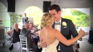 So Close Wedding Dance - Luke & Rebecca Persian