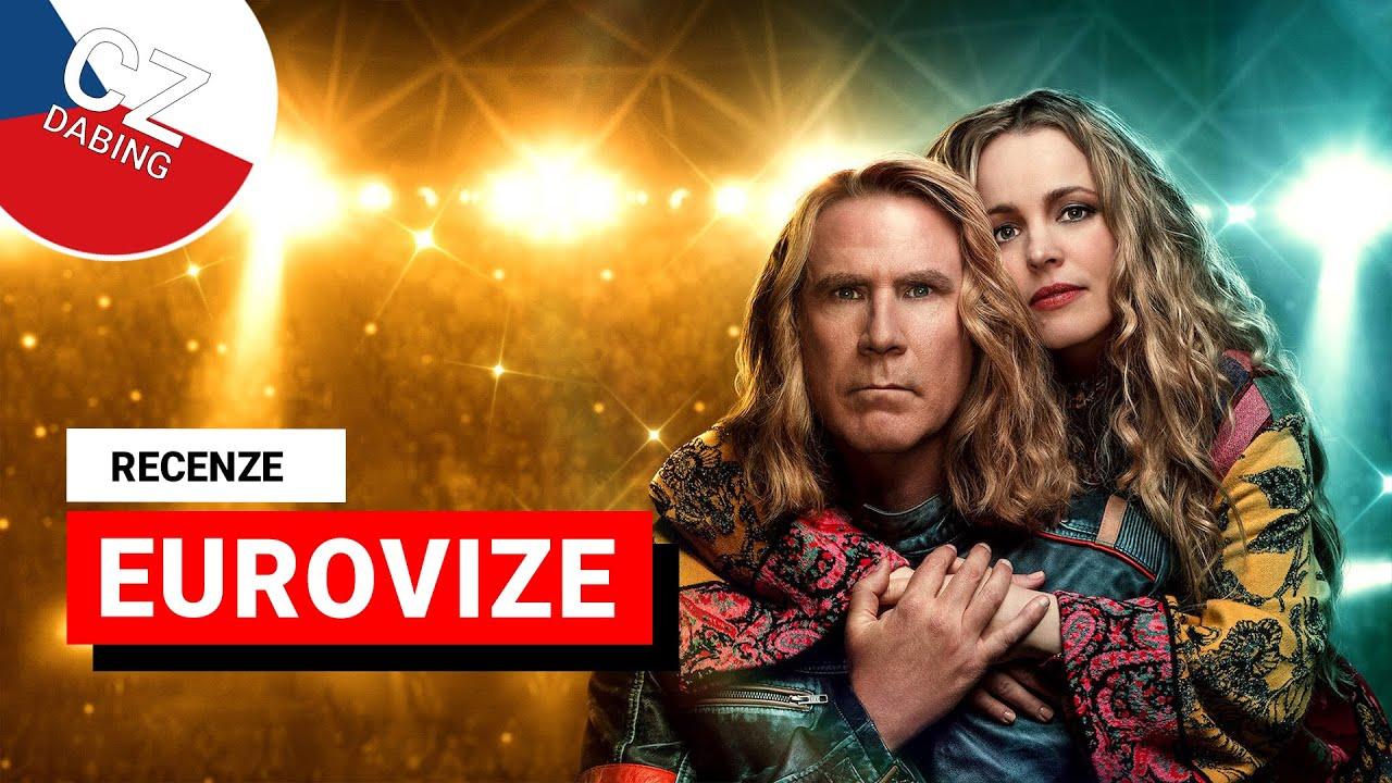 RECENZE: Eurovize od Netflixu nejpohodovější komedií léta