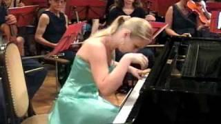 Piano Concerto no. 2 in g minor part 1