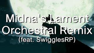Midna's Lament Orchestral Remix - Legend of Zelda: Twilight Princess feat. Ro Panuganti
