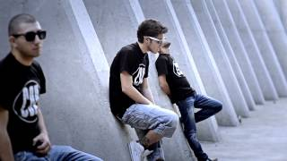 СоН  - Дыхание Улиц ( Official Video Clip )