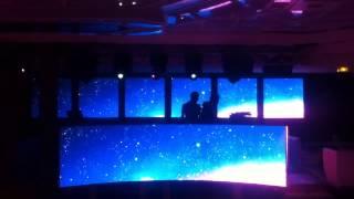 Régie DJ VIP ROOM Cannes 2013