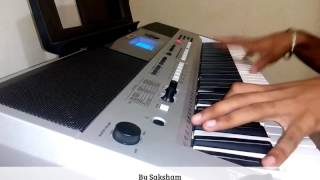 Lag Ja Gale - Piano (instrumental)