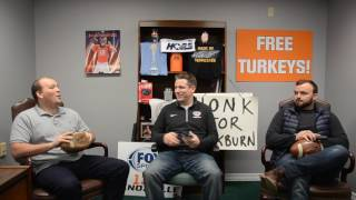 4th&Short: Blackburn or Fulmer and breaking Vols coaching news
