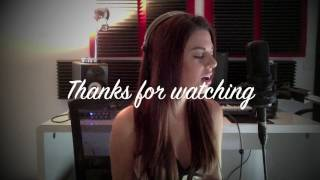 Armin van Buuren - In And Out Of Love / Make It Right (CHLOE COVER)