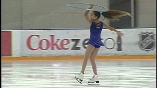 Blow by Ke$ha - Hooping on Ice