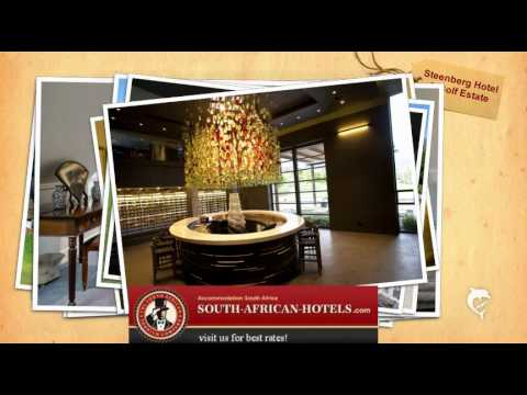 Steenberg Hotel & Golf Estate, Cape Town