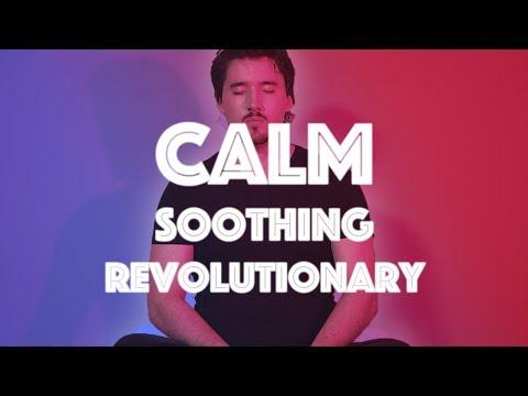 Reform or Revolution? An ASMR Guided Meditation | Philosophy Tube