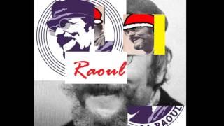 Mille et Une nuances de Raoul - L'Accordéoneu