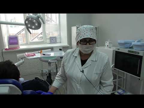 Стоматологический кабинет Калтасинской СОШ №1