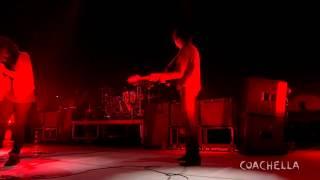 Phoenix - Girlfriend - LIVE Coachella 2013