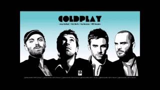 Coldplay - Up&Up (Freedo remix)