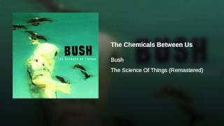 The Chemicals Between Us