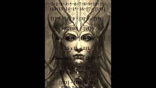 932 I Am The God Of Eights, Ava Bella Chronos