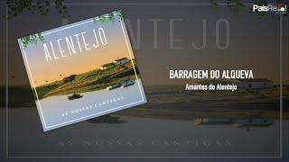 Amantes do Alentejo - Barragem Do Alqueva