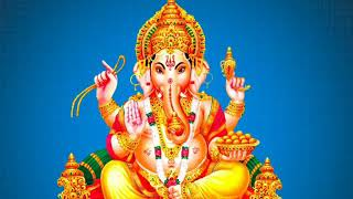 Ganesha Best Ringtone @BhaktiShakti