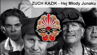 ZUCH KAZIK - Hej Młody Junaku [OFFICIAL VIDEO]