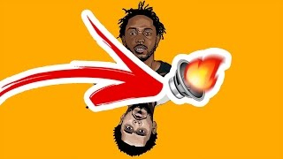 [FREE] J Cole Type Beat x Kendrick Lamar Type Beat - Immortal Instrumental [SeriousBeats]