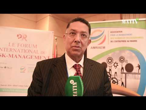 Video : Casablanca abrite les 24 et 25 janvier le Forum international du Risk-Management