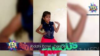 Riddhi Patel  - YES I AM Mega Contestant