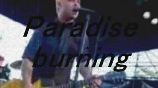 Green Day Troubled Times lyrics