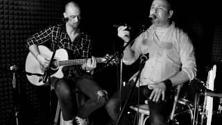 LA CAMISA NEGRA /Juanes/ - acoustic cover live by Silent Trio
